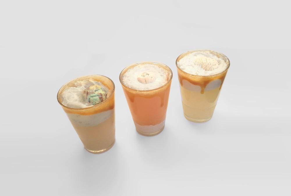 Oppo recipe: Kombucha Floats.