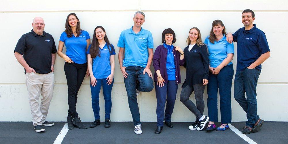 Our Teachers!