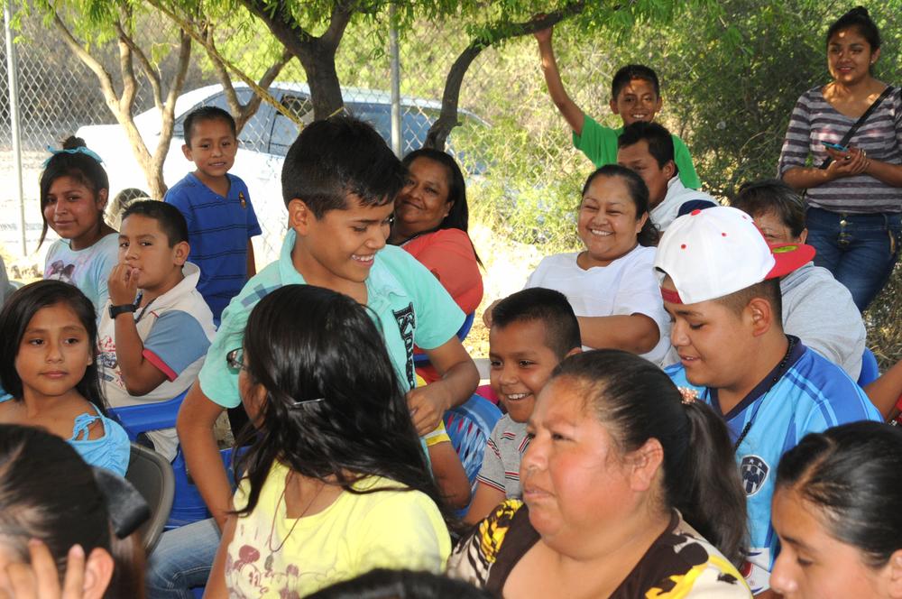La Palma Community