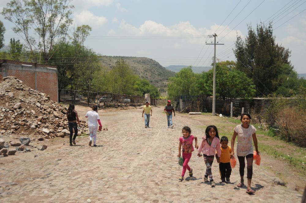 Don Diego Community