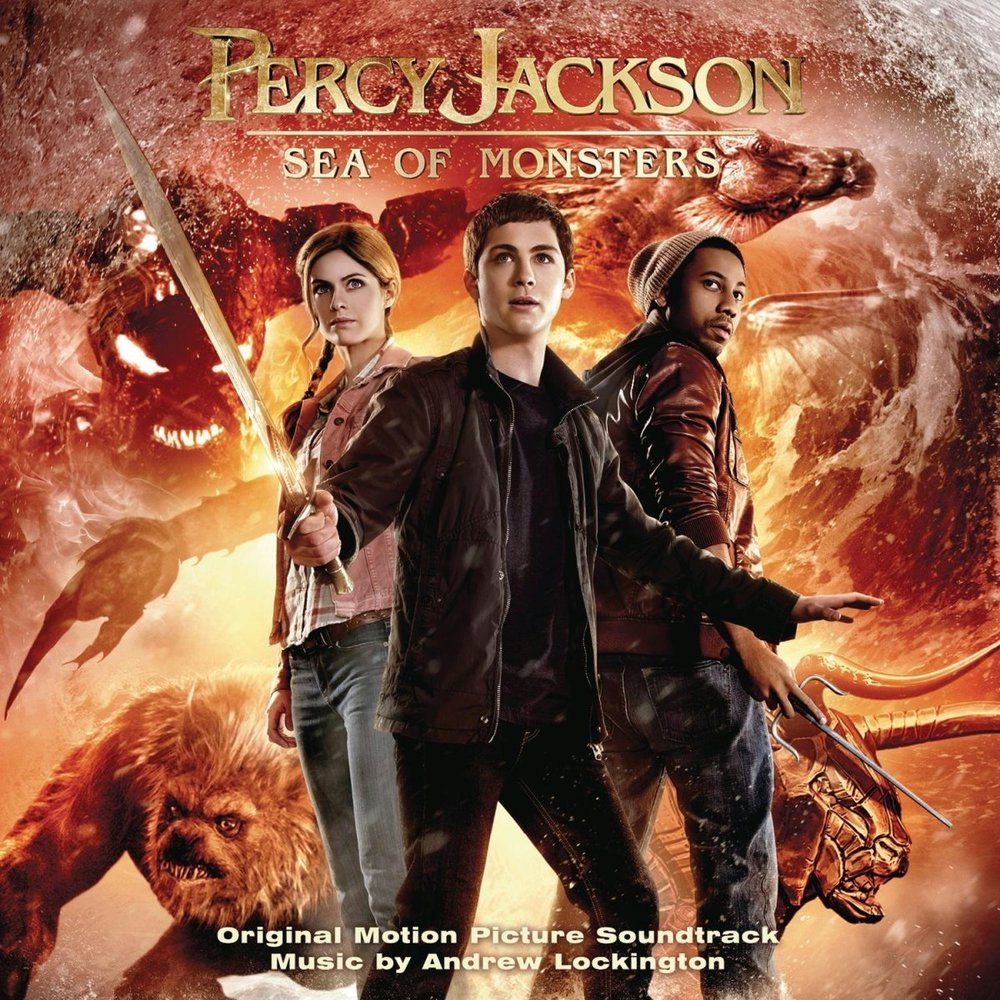 Percy Jackson Sea of Monsters Sountrack.jpg