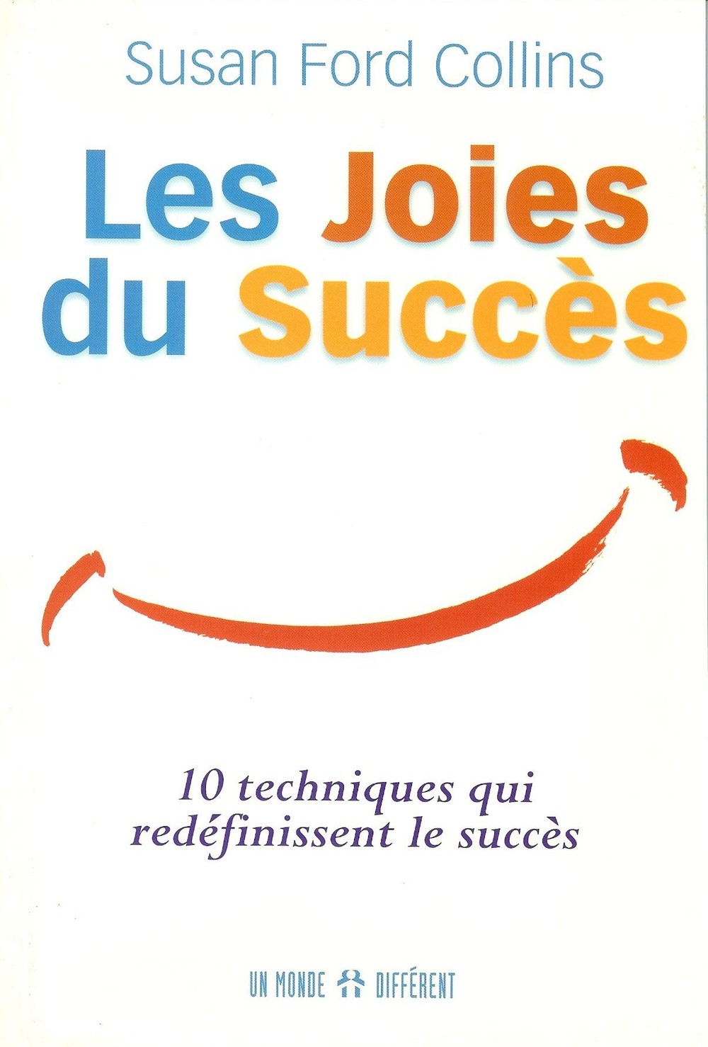 Copy of The Joy of Success in French