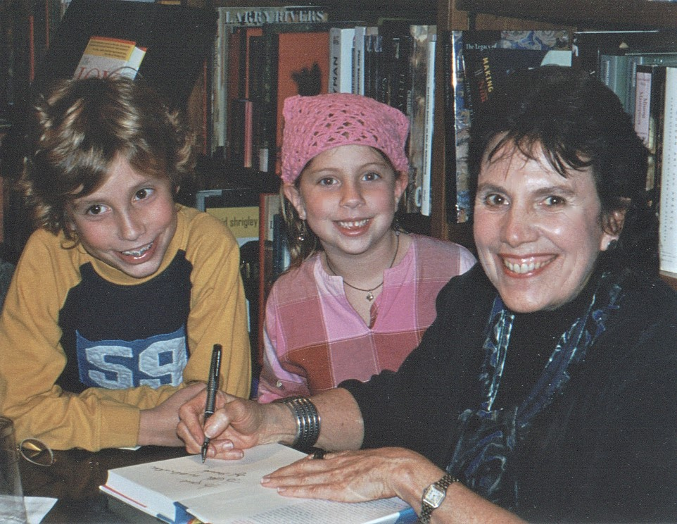 Books&Books Dylan Eliza and Susan.jpg