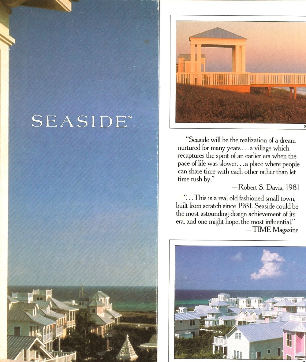 Copy of Seaside Florida