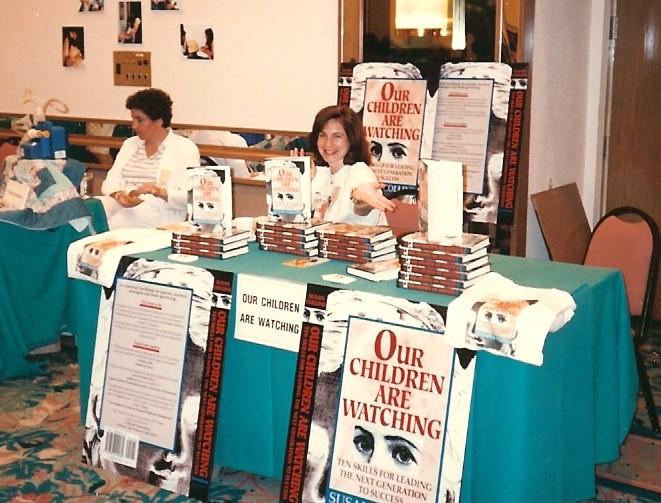 Booksigning 042095 Temple Judea.jpg