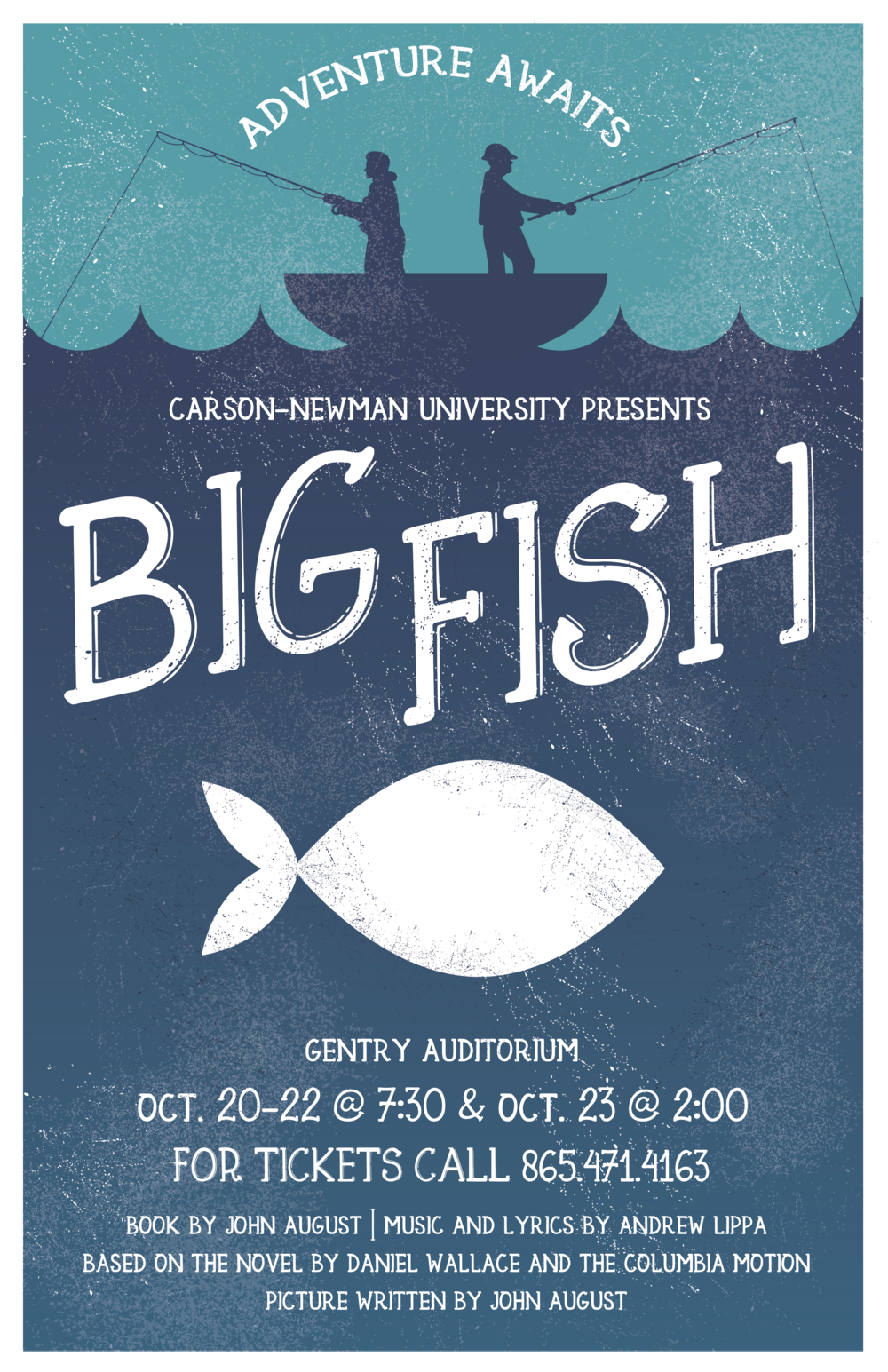 Big Fish poster 7.png