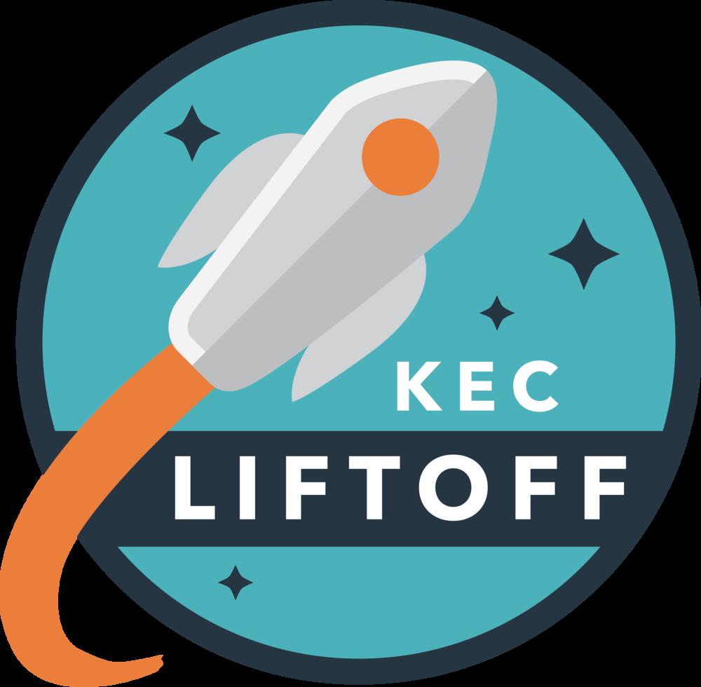 KEC Liftoff
