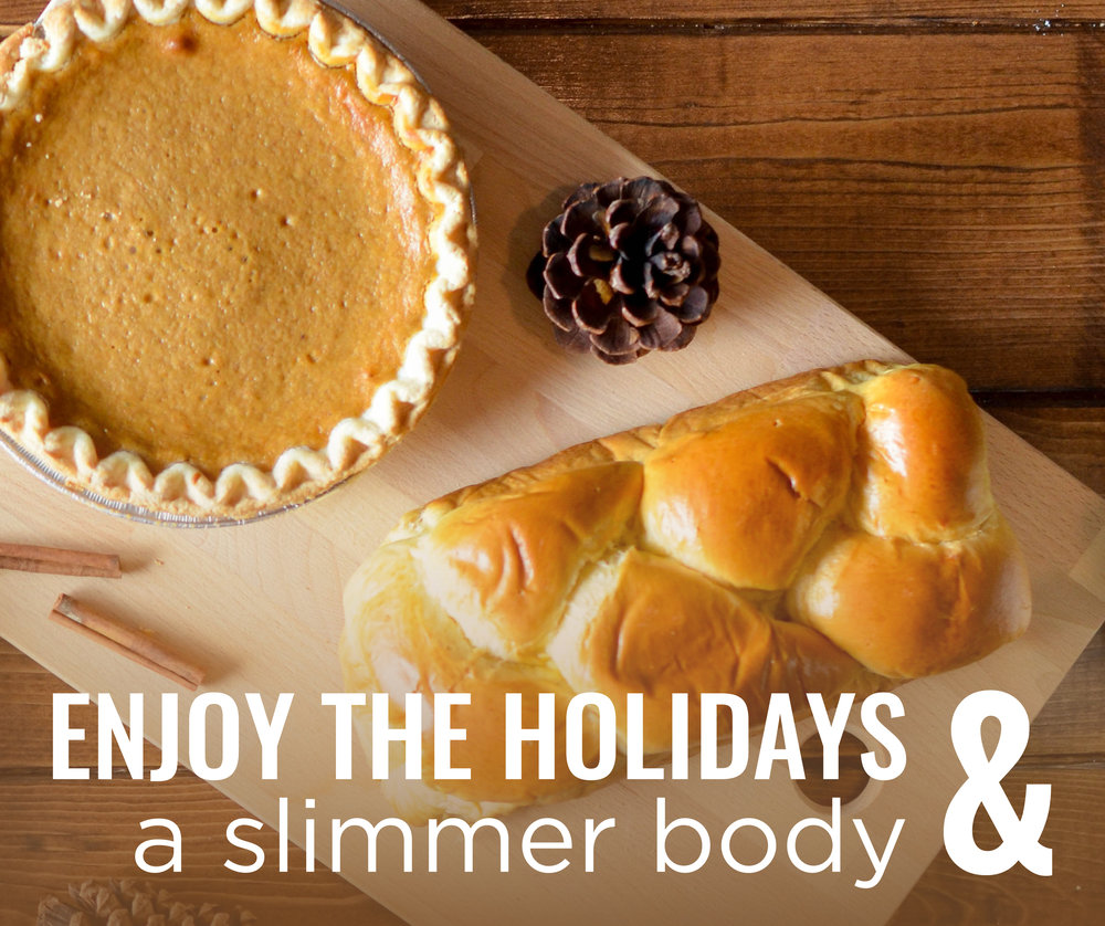 Holiday Tips when you're on Ideal Protein. Anew You Med Spa & Dr. Sherry are here to help you through the holidays while maintaining a diet & healthy lifestyle.