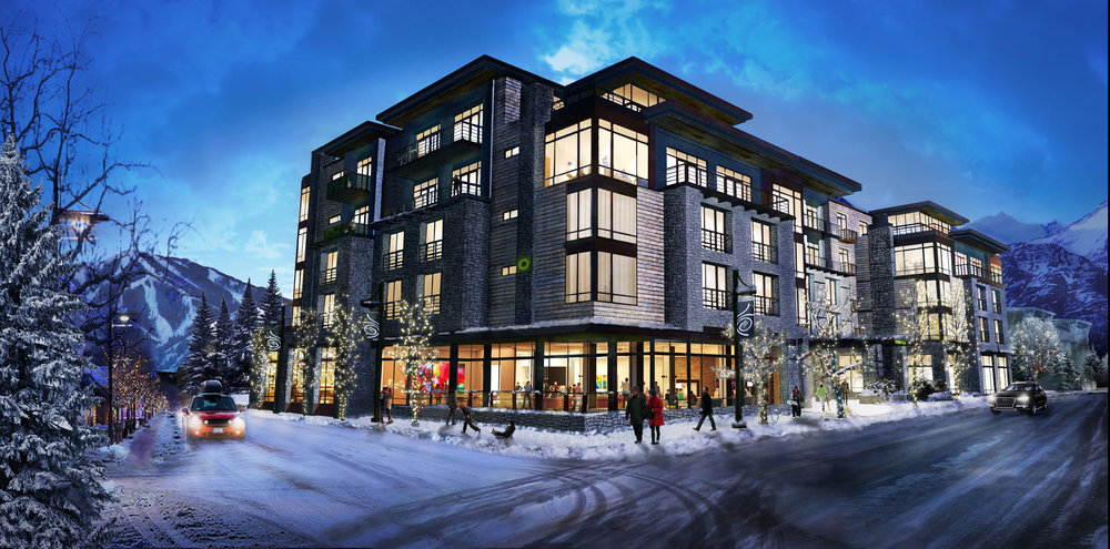 The new Limelight Hotel Ketchum adds a luxe new dimension to Sun Valley.