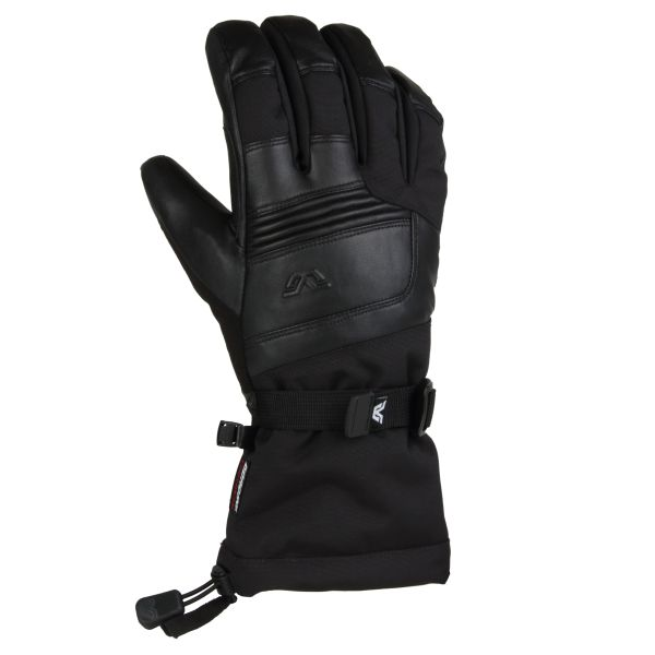 Gordini Gauntlet Glove, $110,Gordini.com.Courtesy Gordini