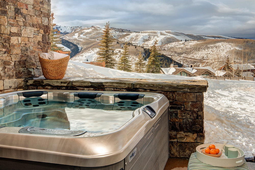 Book a Stein Eriksen Residence for your own slice of Deer Valley ski-in, ski-out paradise.