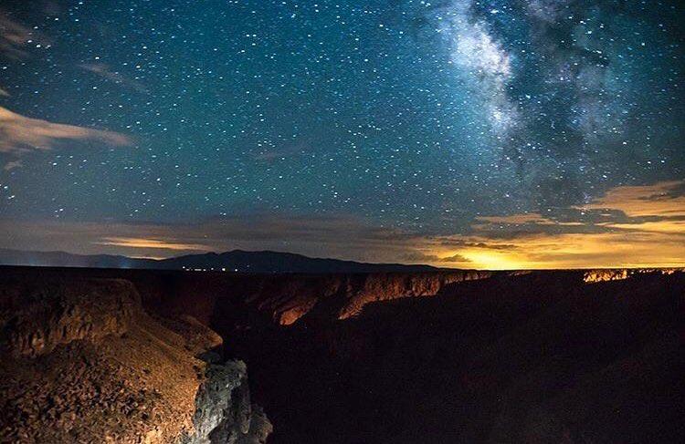 Taos Instagram