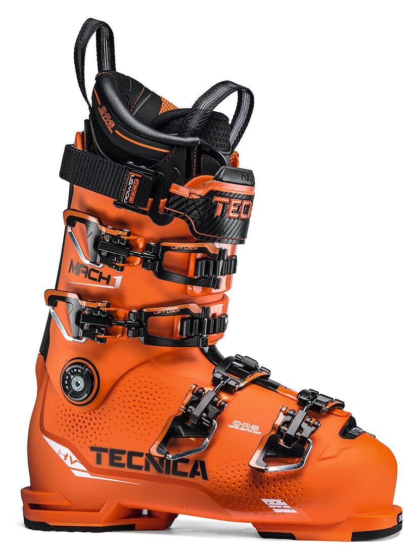 Tecnica Mach 1 HV130 Boot