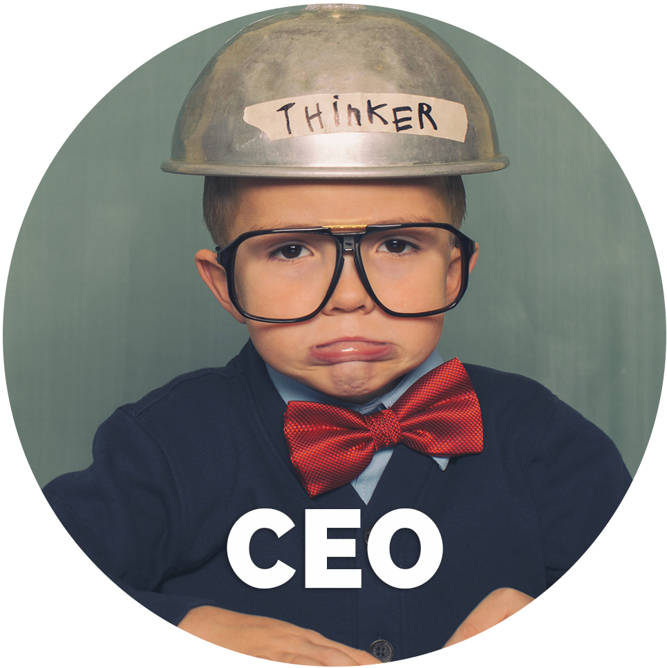 CEO Kid Image Here