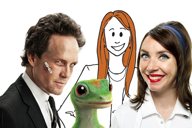 mayhem-allstate_geico-gecko_flo-progressive_Ginger-allmybenefits
