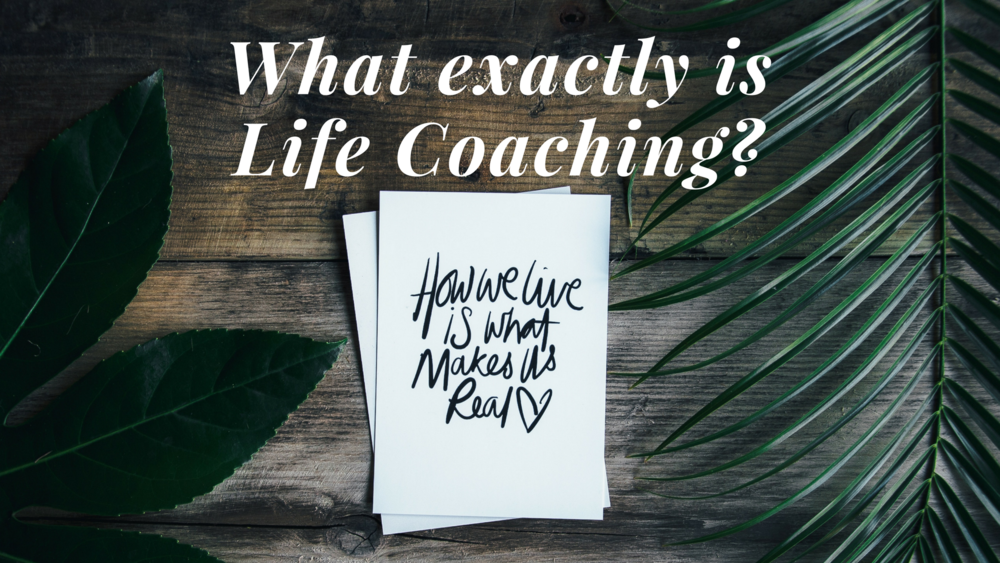 Empowerment Coach | Christine Barnes