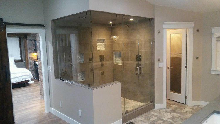 House To HOME Construction Home Remodel New HOME Construction - Bathroom remodel utah
