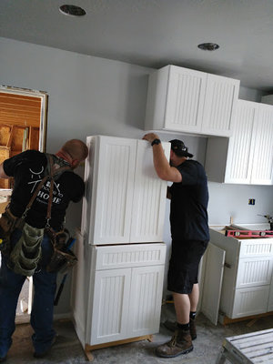 We pride ourselves in Honest and Good work. We make every effort to build  or complete your project the right way. Your home is an investment that you  want ...