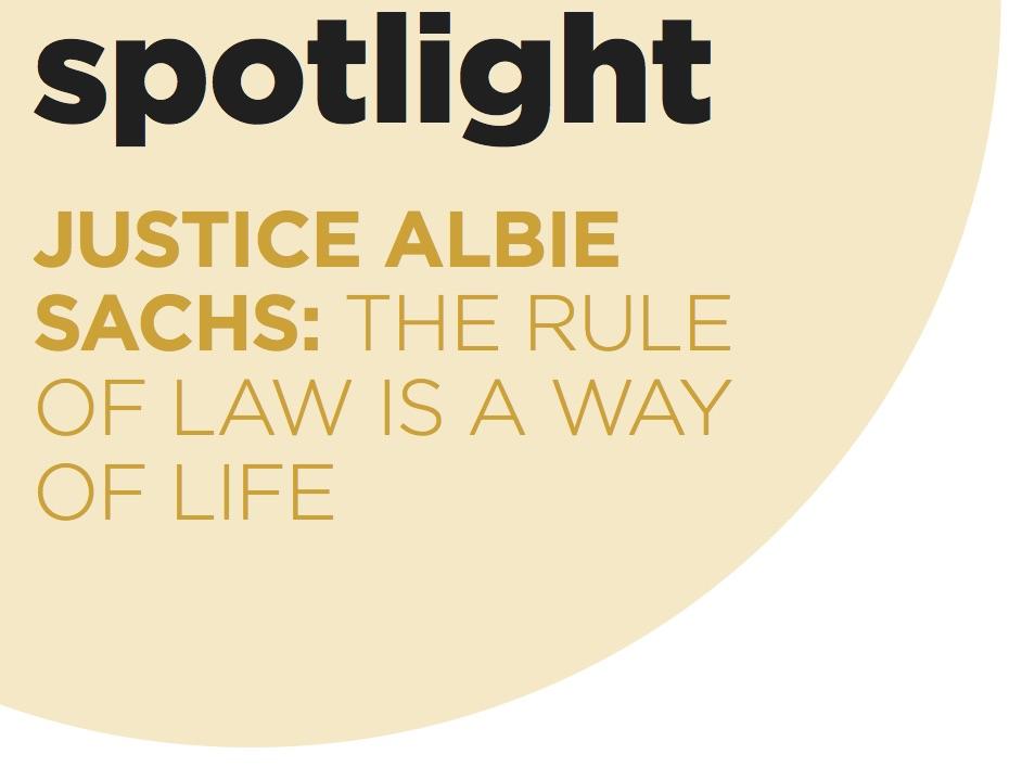 PE - Spotlight image - Albie Sachs.jpg