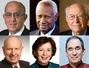International Advisory Council