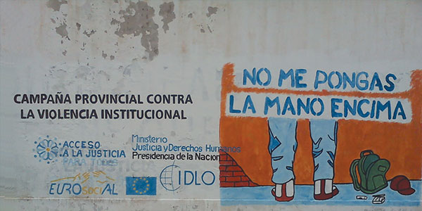SPOTLIGHT: Best practices on access to justice in Latin America