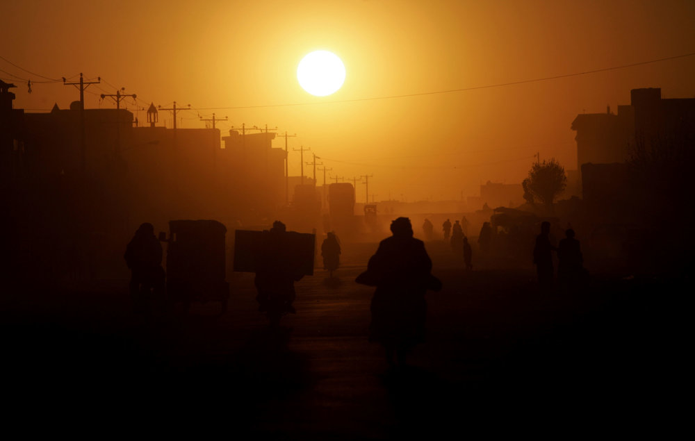 IDLO-Afghanistan