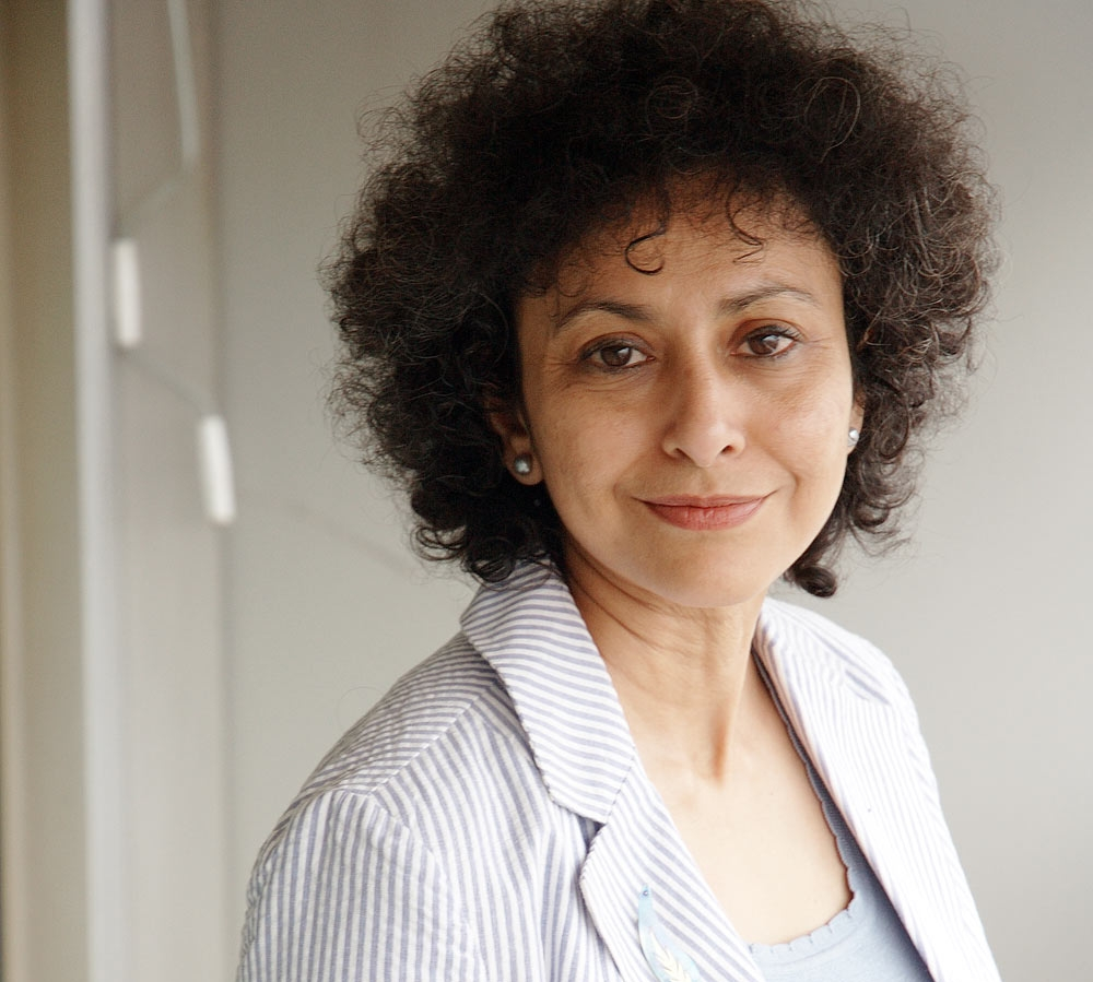 Irene Khan, IDLO's Director-General