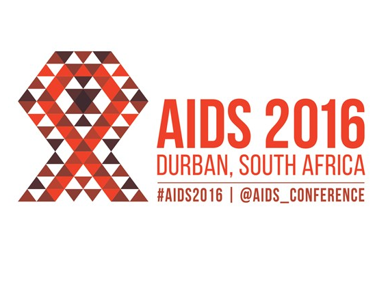 IDLO at Durban AIDS2016 Conference