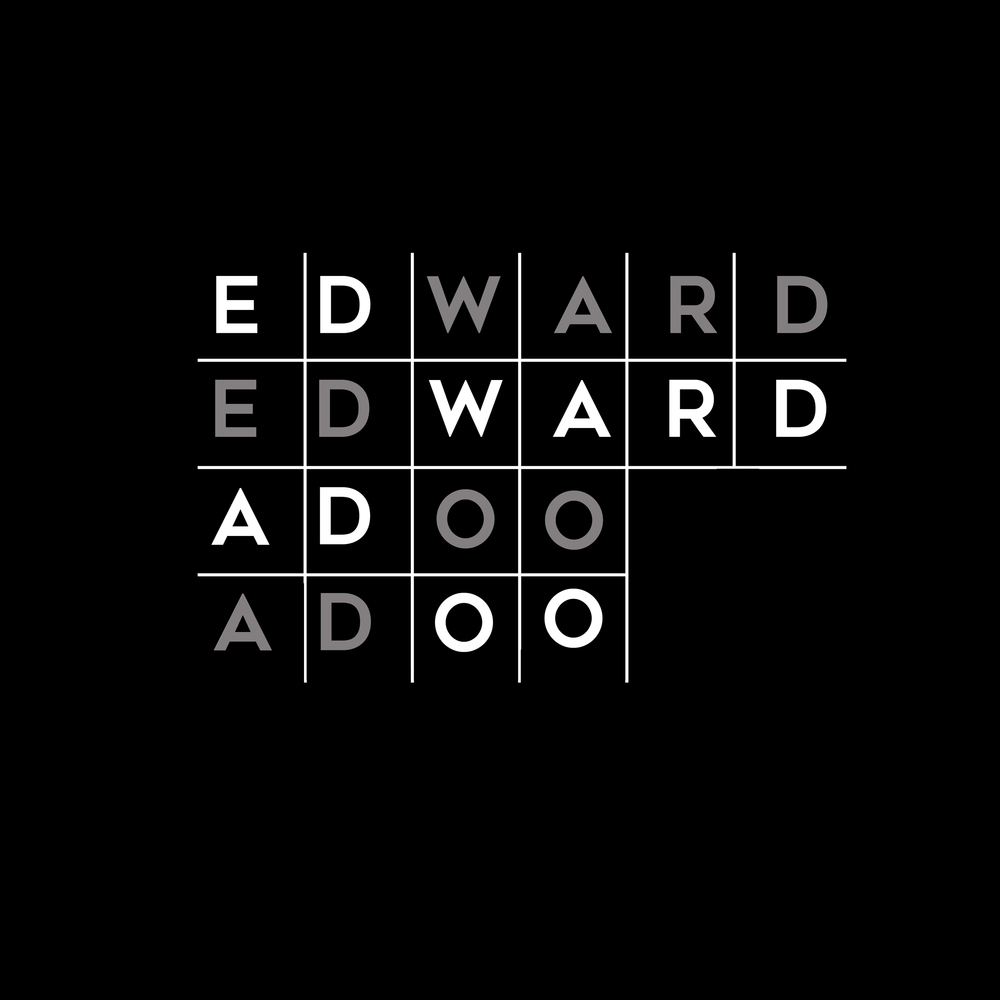 Edward Adoo logo