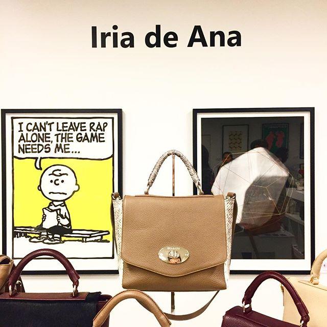 Scoop Iria de Ana