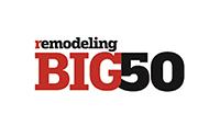 Buresh Remodeling BIG 50 Award 2014