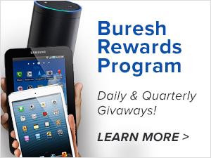Buresh_Rewards_and_Prizes