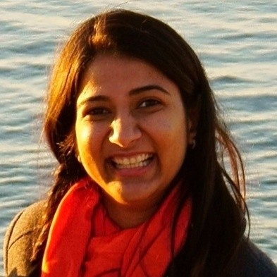Saukhyda Deshmukh