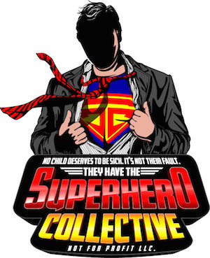 Super Hero Collective Logo
