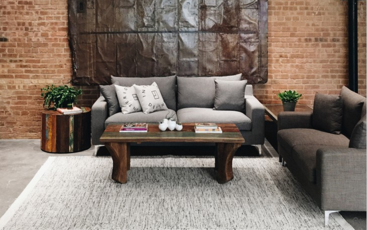 Sloan Sofa: Starting at $1,000