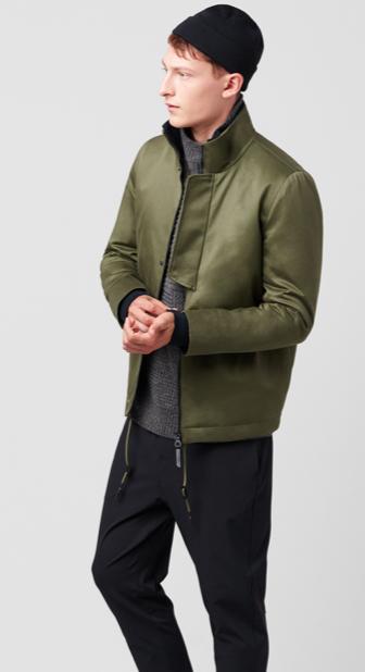 OTTO deck jacket
