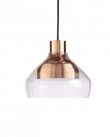 Bludot: trace 4 pendant light