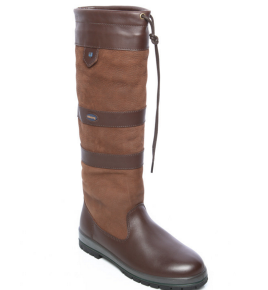 Dubarry: Galway Slimfit Women's Country Boot