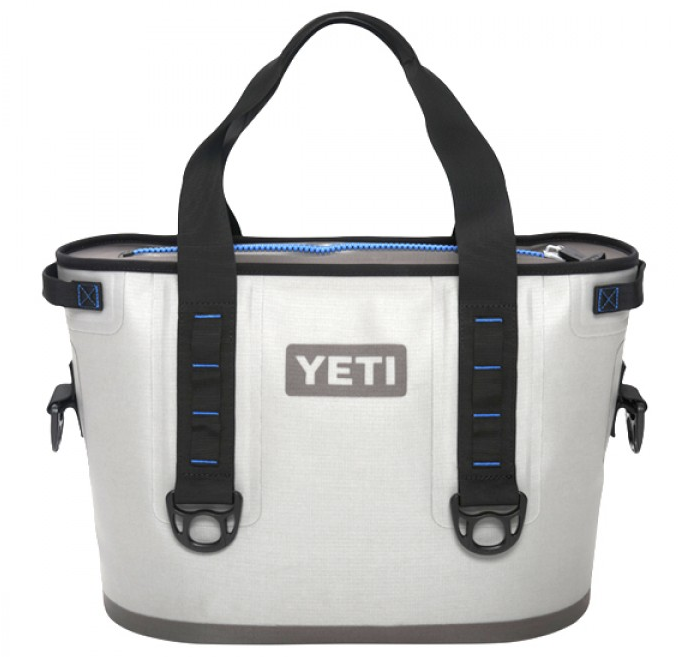 Yeti: Hopper 20 cooler