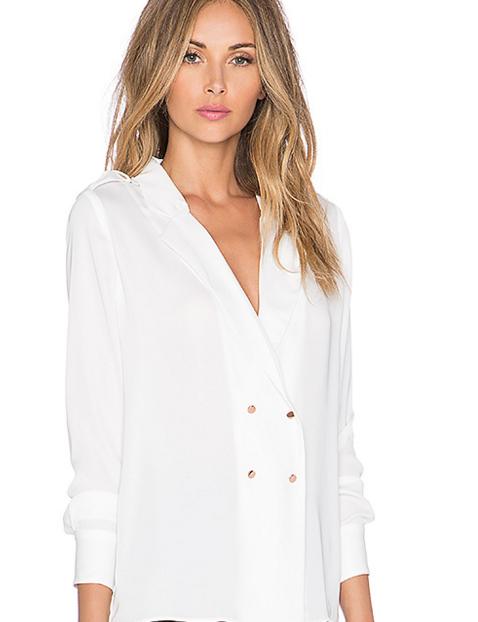 L'acadmie military blouse