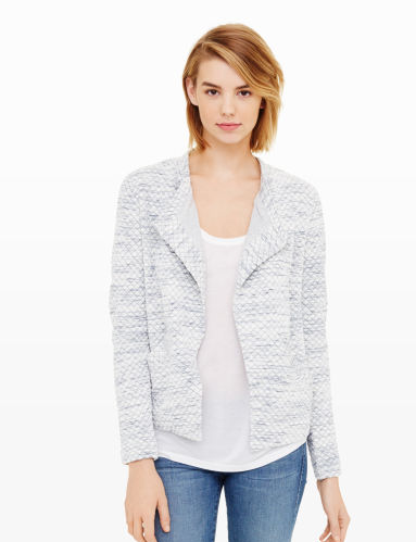 CLUB MONACO: Navonne Quilted Jacket