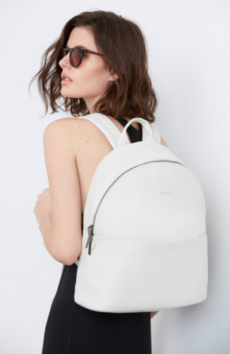 Amour Vert: July Backpack
