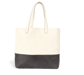 Nisolo: Lori Color Block tote