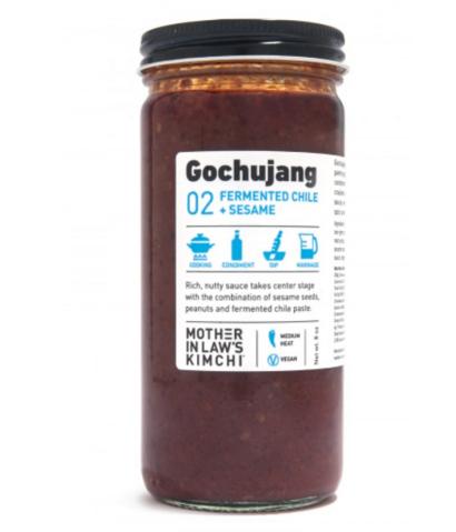 BEST Gochujang sauce