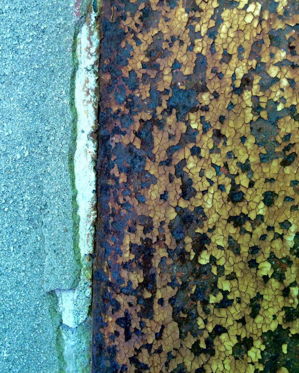 Rustscape 1