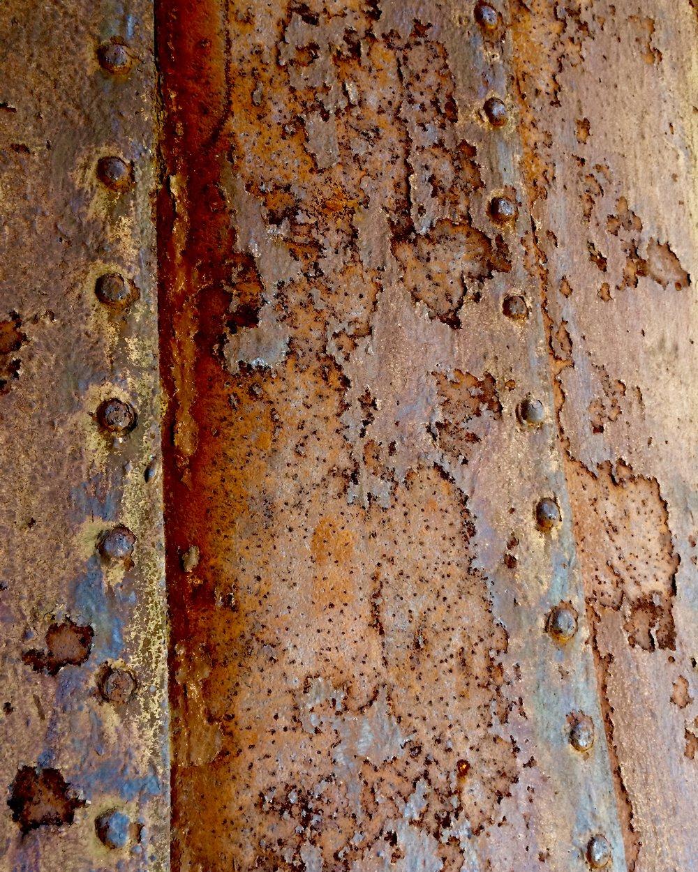 Rustscape 5