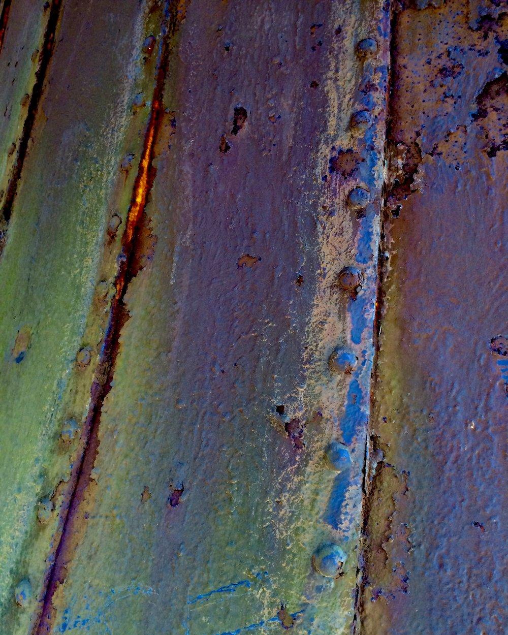 Rustscape 7