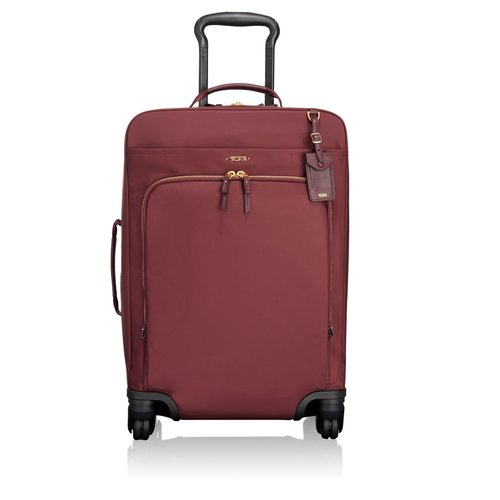 TUMI SUPER LÉGER INTERNATIONAL 4 WHEELED CARRY-ON