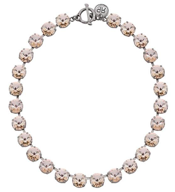 REBEKAH PRICE RIVOLI NECKLACE