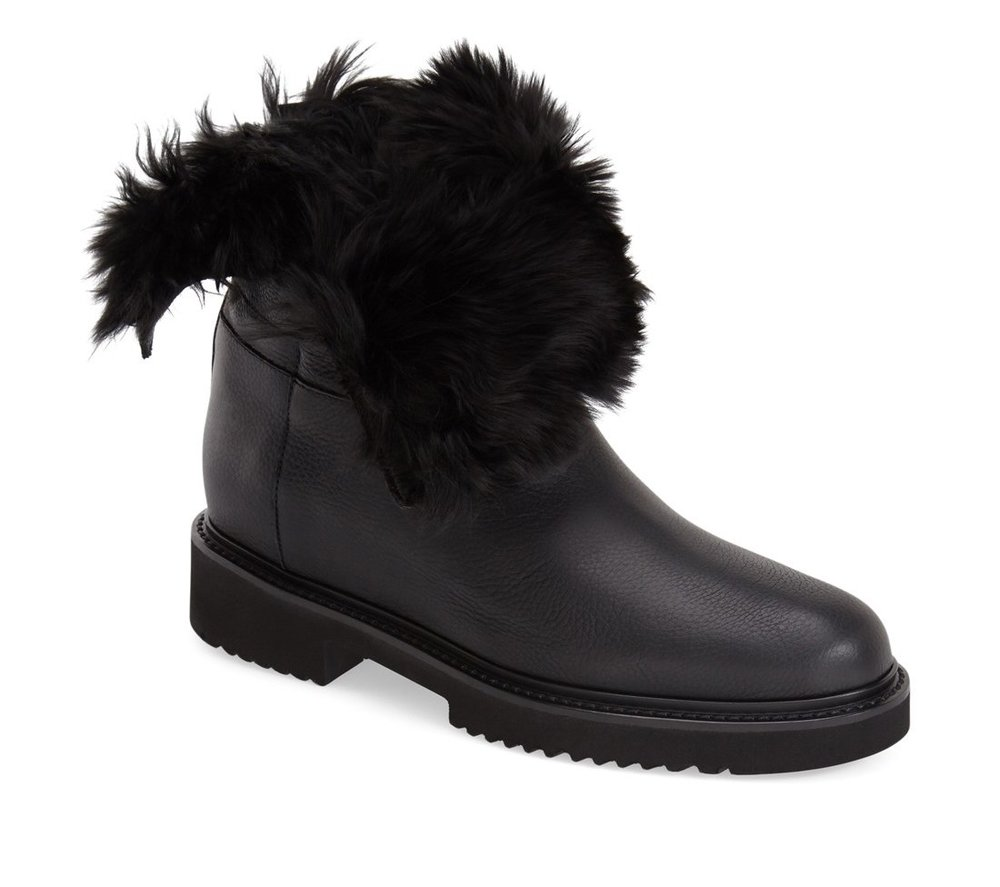 VINCE CROMBY BOOT